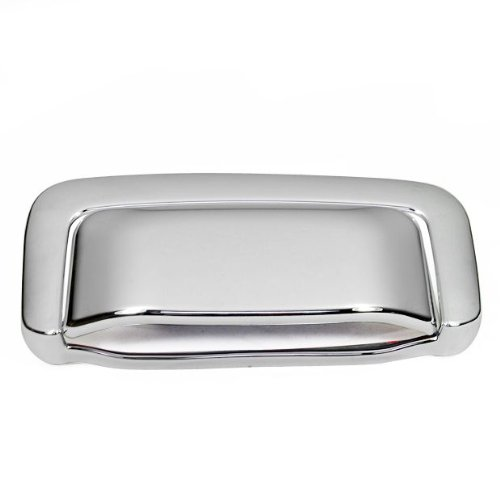 Chrome Tailgate Handle Cover For 01-06 GMC Yukon XL Denali Chevy Tahoe (Gmc Yukon Tailgate Handle)