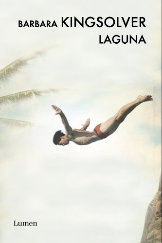 Laguna (Spanish Edition)