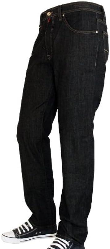 Pierre Cardin dżinsy Deauville Deepblue Denim – 30, 32, 34 + 36 długości: Odzież