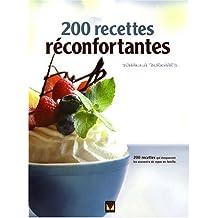 200 recettes reconfortantes