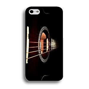 Special Hybrid Guitar Phone Case Cover For Iphone 6 plus/6s plus 5.5inch Guitar Unique Design