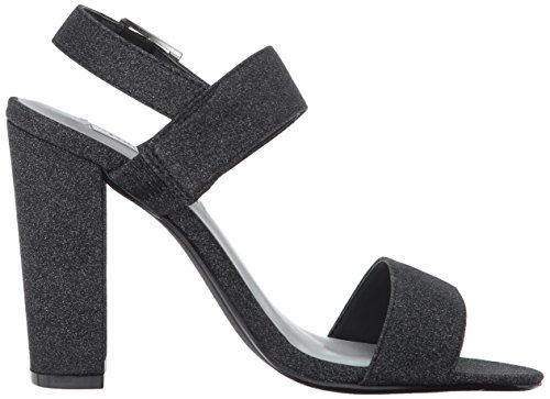 Ups Black Heeled Touch Sandal Jordan Women's gwCqYd