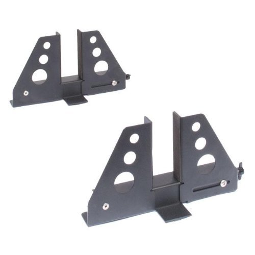 2u Rack Wall Tower - Innovation First 118-1619 KIT RACK TO TOWER UNIVERSAL 1U-2U by Innovation
