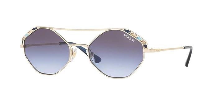 Amazon.com: Gafas de sol Vogue VO 4134 S 848/4Q PAL, color ...