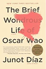 The Brief Wondrous Life of Oscar Wao (Turtleback School & Library)THE BRIEF WONDROUS LIFE OF OSCAR WAO (TURTLEBACK SCHOOL & LIBRARY) by Diaz, Junot (Author) on Sep-02-2008 Hardcover Hardcover