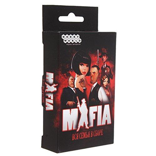 russian mafia card game - 5