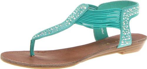 Madden Girl Women's Tanduum Thong Sandal