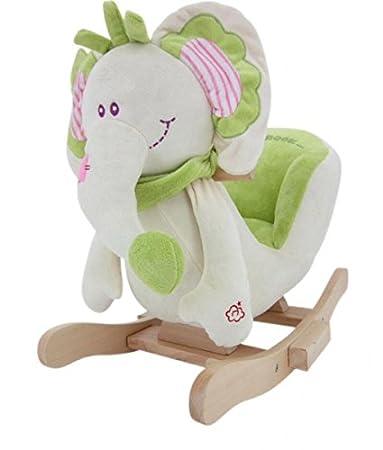 Nattou Dondolo Elefante.Sweety Toys 4768 Dondolo A Forma Di Cavallo A Dondolo
