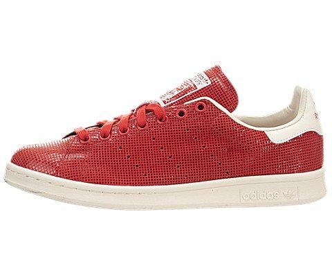Adidas Stan Smith Women's Red/White M20810 – DiZiSports Store