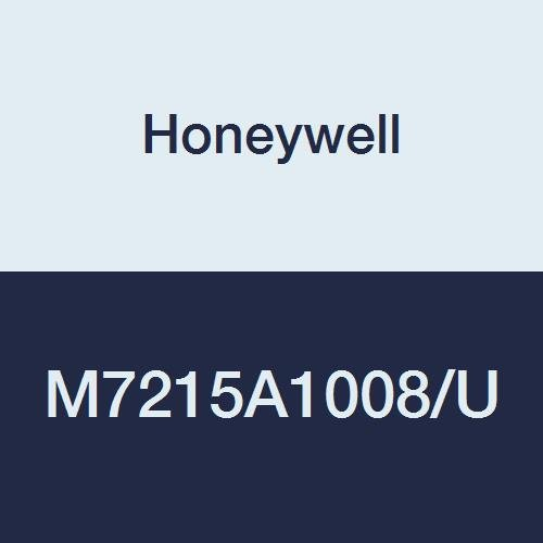 Image of Home Improvements Honeywell M7215A1008/U Sr Black Motor, -25 Degree - 125 Degree F Temperature Range, 24V