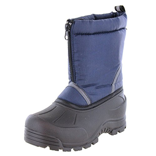 (Northside Kid's Icicle, Navy/Ash Gray, Size)