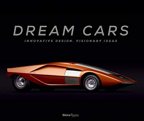 Pdf Transportation Dream Cars: Innovative Design, Visionary Ideas