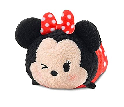 Disney Tsum Tsum Mickey & Friends Minnie Mouse 3.5