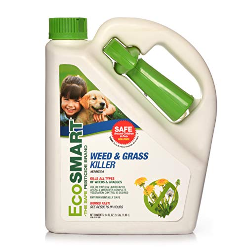 EcoSMART Weed and Grass
