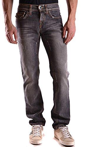 Richmond Homme MCBI256061O Gris Coton Jeans