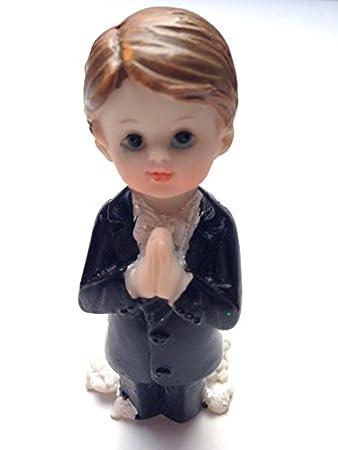 Tortendeko Taufe Geburt Junge Shower Kommunion Konfirmation