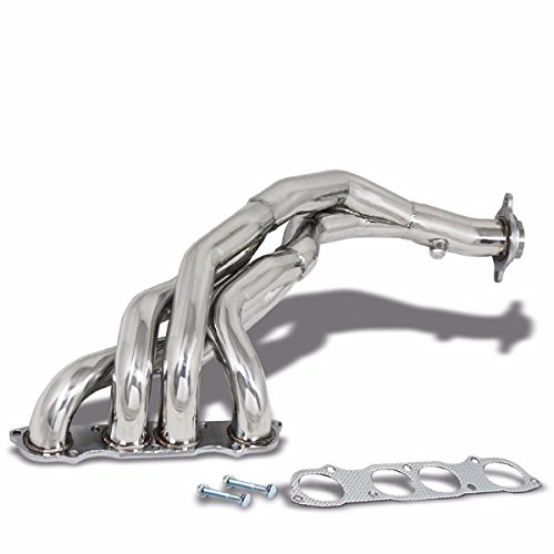 (4-2-1 Stainless Race Exhaust Header Manifold For Honda 00-09 S2000 AP1/AP2 F20C F22C1 2.2L)