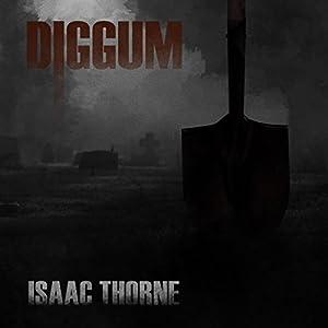 Diggum Audiobook