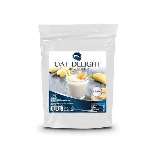 Oat Delight 1,5Kg. (Plátano): Amazon.es: Alimentación y bebidas