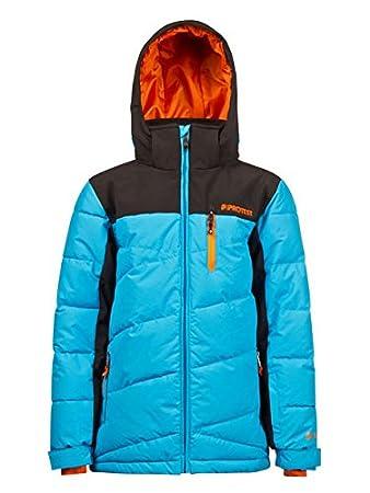 Icepeak Kinder Skijacke Schneejacke Winterjacke Kapuze Jungen Henri JR Farbwahl