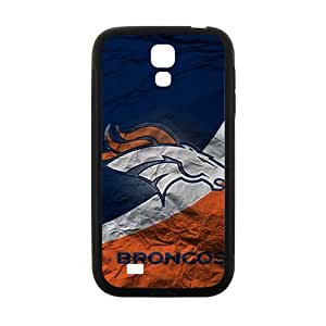 Broncos New Style High Quality Comstom Protective case cover For Samsung Galaxy S4