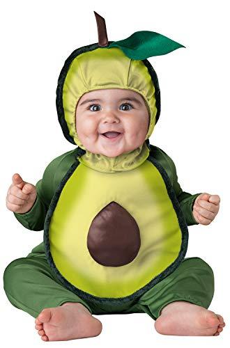 Infant Costume - InCharacter Avocuddles Infant Costume-Small (6-12)