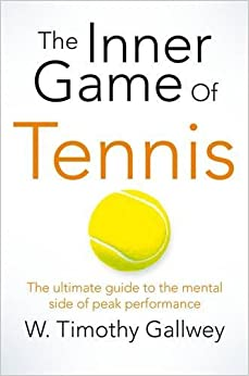 Image result for the inner game of tennis