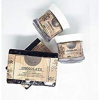 Jabón artesanal Chocolate
