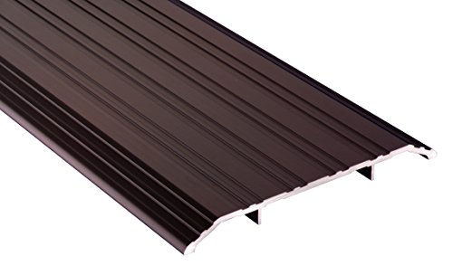 Pemko 085569 172D36 Saddle Threshold, Dark Bronze Anodized Aluminum, 5