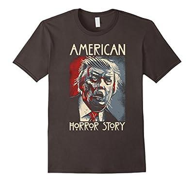 American Hor-ror Story Donald Trump Tee Shirt, Trump T-shirt