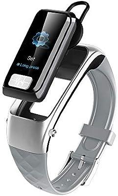 Amazon.com: Bluetooth Earphone, H207 Bluetooth Earphone ...