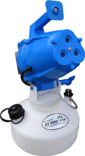 Hurricane Ultra Electric Portable Aerosol Applicator Curtis Dyna-Fog by Hurricane Ultra