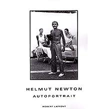 Helmut Newton - Autoportrait