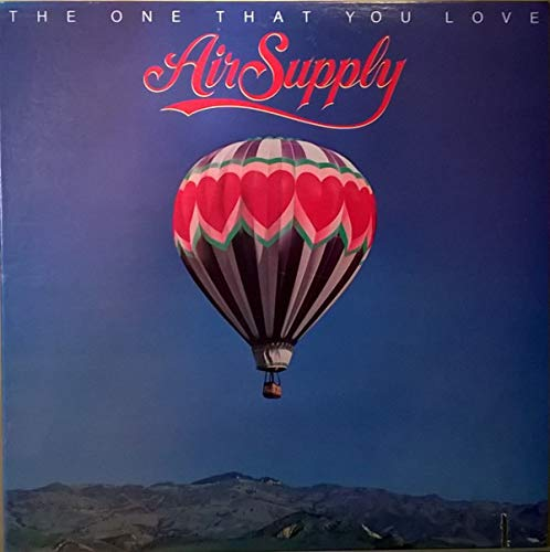Air Supply: One that you love (1981)