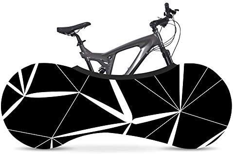 F-spinbike Cubierta De Almacenamiento para Bicicletas De Interior ...