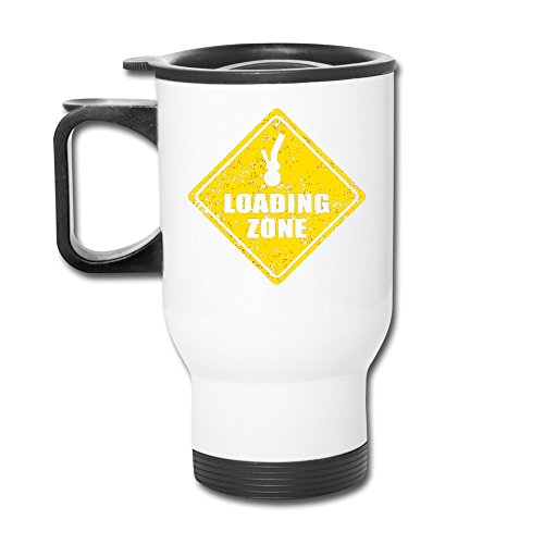 Glass Bubbler Cool Loading Zone Tumblers Travel Mugs Insulated Cup Insulated Coffee (Marano Glass)