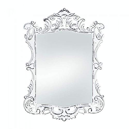 Victorian Rose Mirror - Rose Shop Elegant 24