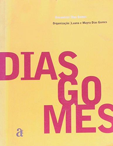 Dias Gomes - Cole‹o Encontros