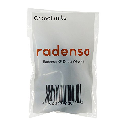 Radenso XP & SP Direct Wire Kit by Radenso (Image #1)