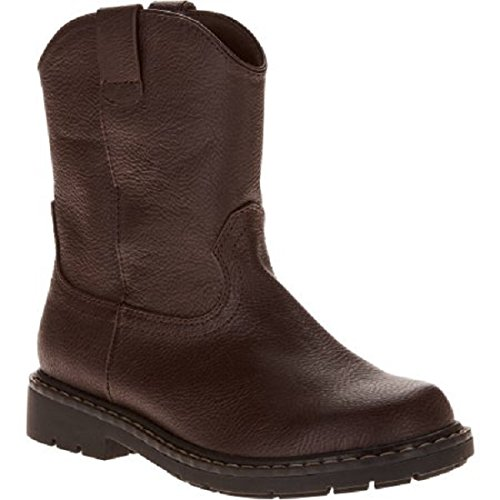 Price comparison product image Faded Glory Boys Girls New Size 1M EUR 32.5 Man Made Materials Dark Brown