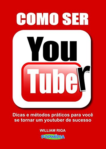 Amazon.com: Como Ser Youtuber (Portuguese Edition) eBook ...