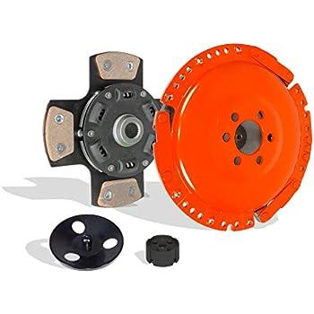 Amazon.com: Clutch Kit Set Works With Volkswagen Cabrio ...