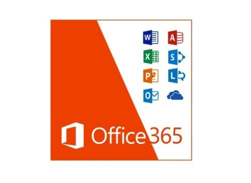 Microsoft office 365 Lifetime License for 5 devices Windows, Mac, PC Tablets,for PC download