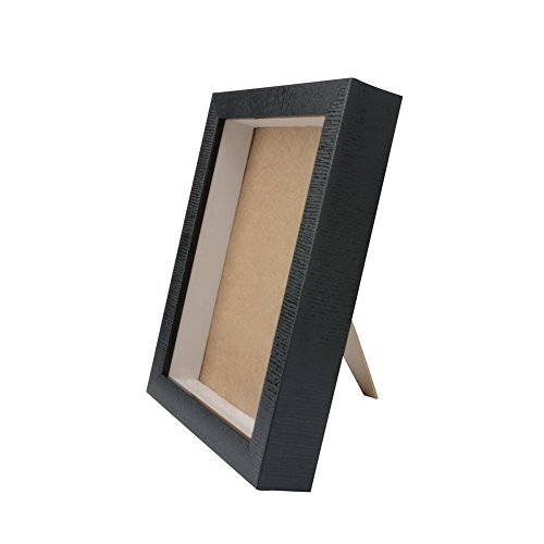 Orangehome-8-x-10-Shadow-Box-Frame-Picture-Frame-Wall-Display-Case-Pin-Medal-Display-CaseBlack-8-x-10-Inch