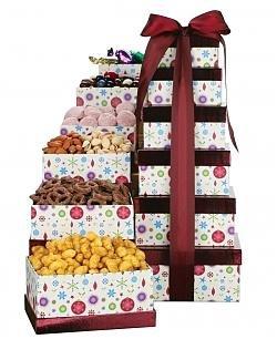 Symphony Gift Basket - Holiday Favorites