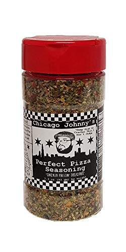 (Chicago Johnny's Perfect Pizza Seasoning)