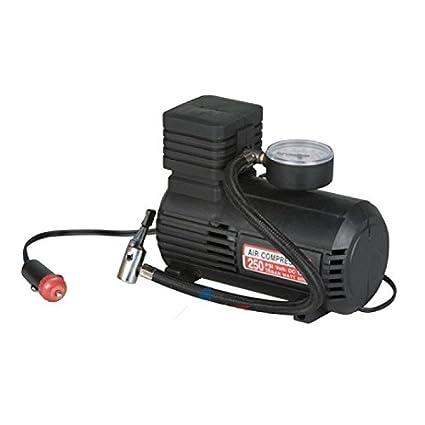 Compresor de aire kleinkompr Essor Manómetro de hasta 18 bar 15L/min Mini Compresor De