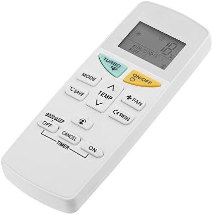 Asiproper Mando a distancia de aire acondicionado ARC470A1 para DAIKIN ARC470A11 ARC470A16
