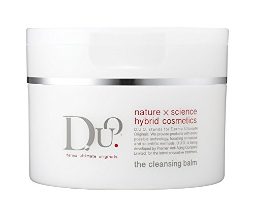 DUO The Cleansing Balm 90g, 3.2oz by DUO