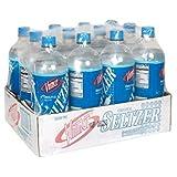 Vintage Seltzer Water, 33.8 Ounce (12 Bottles)